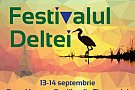 Festivalul Deltei Bucuresti