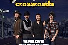 Concert Mike Vlahopol & The Crossroads