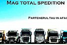 SC MAG TOTAL SPEDITION SRL