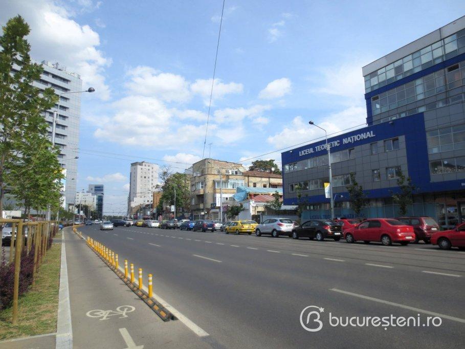 Strada Buzesti