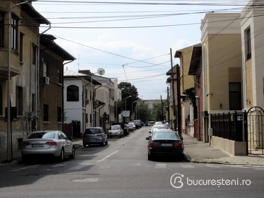 Strada Disescu Constantin