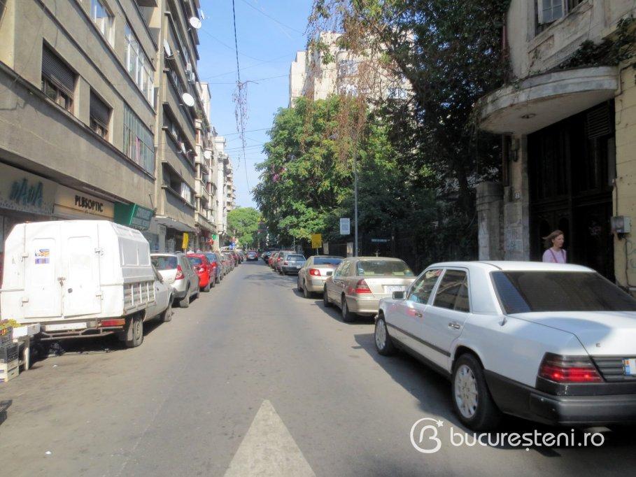 Strada Tache Ionescu