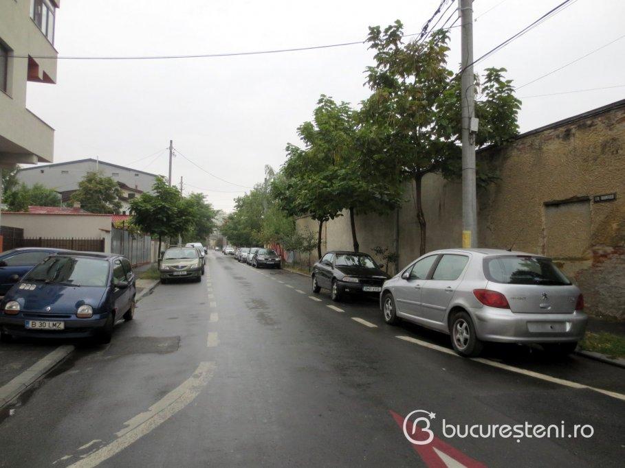 Strada Triumfului