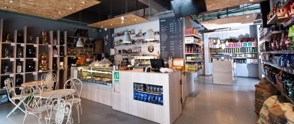 The Coffee Shop - Calea Mosilor