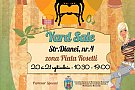 Yard Sale de Septembrie 2014