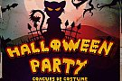 Halloween Party | Show de iluzionism
