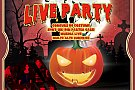 Halloween Live Party