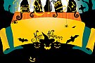 Cats are on The Roof (Halloween Party) @ Daimon Pool & Club
