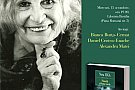 Nora Iuga vorbeste despre noul sau roman, Harald si luna verde, la Bastilia