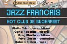 Jazz Francais cu Hot Club de Bucharest