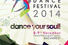 Bucharest Dance Festival 2014