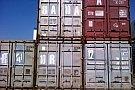 Containere maritime la oferta