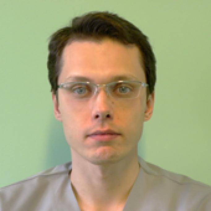 Dragnea Sorin Bogdan - doctor