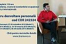 Curs autorizat Consilier pentru dezvoltare personala cod COR 242324