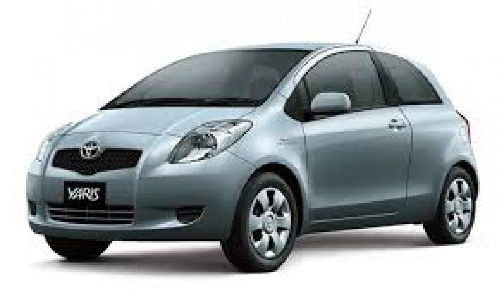 Piese motor si caroserie pentru orice model de Toyota