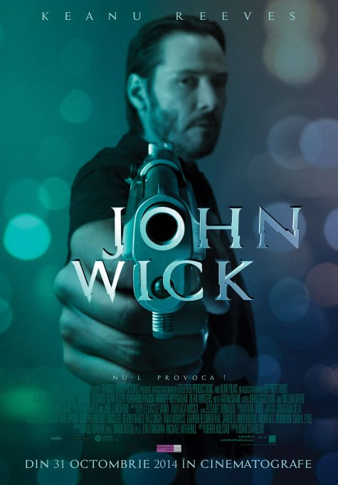 John Wick 2D