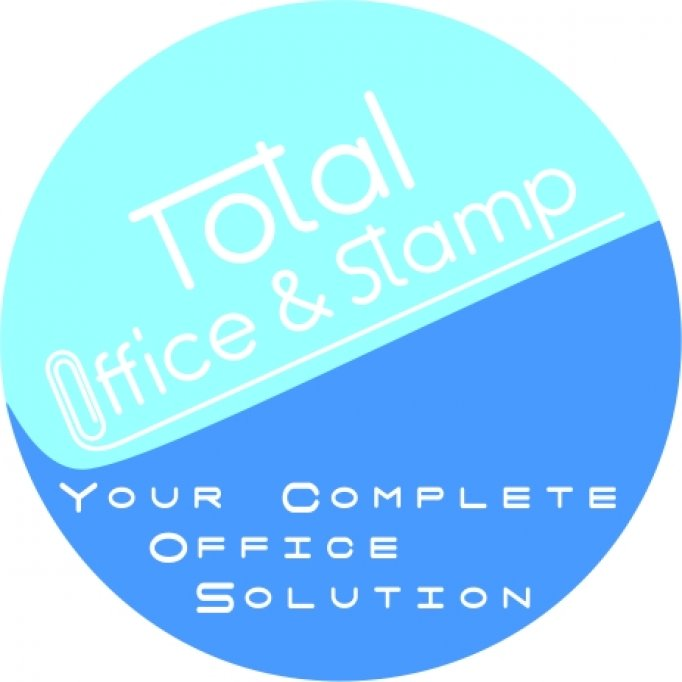 Total Office & Stamp