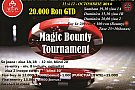 Magic Bounty Tornament