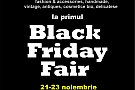 Black Friday Fair