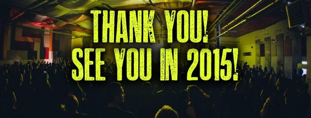 Maximum Rock Festival 2014 a luat sfarsit! Organizatorii planuiesc deja viitoarea editie