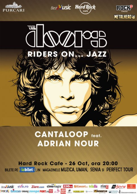 Concert Tribut The Doors