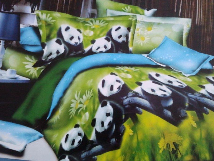 Lenjerii de pat deosebite pentru iubitorii de animale