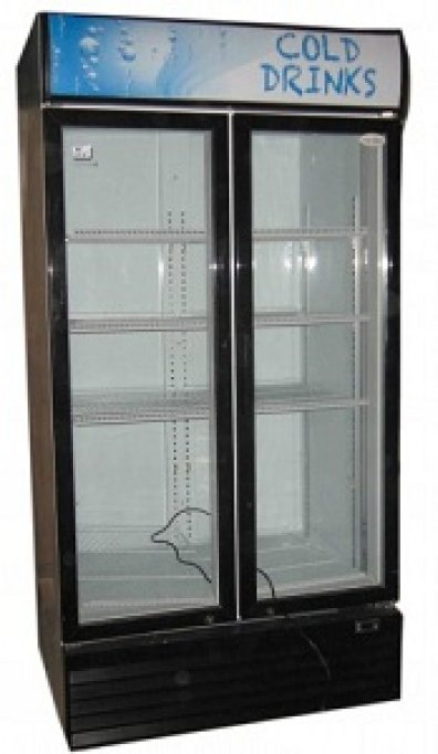 Vitrine frigorifice verticale noi