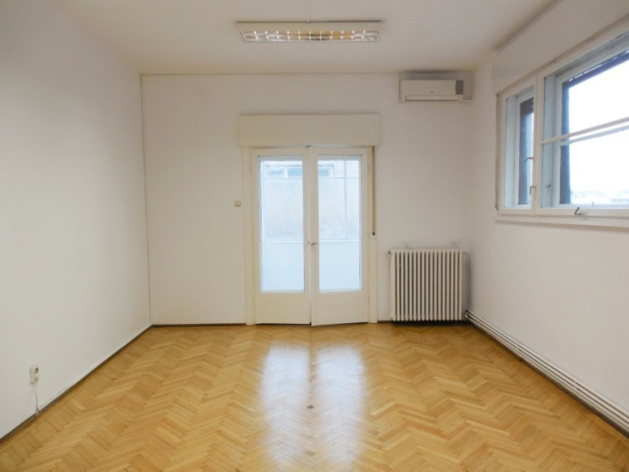 Ideal Office: Dacia – Dorobanti - ASE, apartament elegant, 4 camere decomandat, 121 mp utili