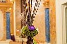 Aranjamente florale pentru Balul Venetian