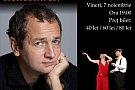 """Conferinta Dan Puric """"Despre suflet"""" & Compania Passe-Partout Dan Puric """"Rencontres!"""""""