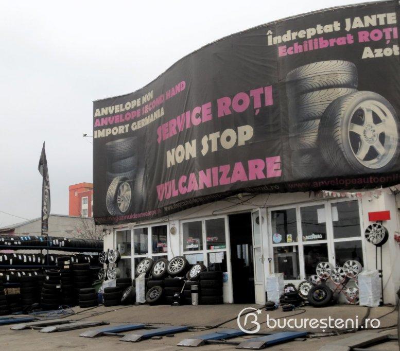 Auto Tires Expert