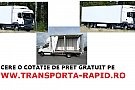 SC TURICA SRL - Transport Rutier Marfa National / International