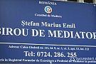 Birou de mediator Stefan Marius Emil