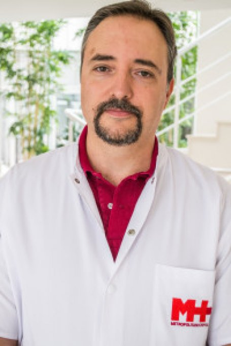 Borcan Razvan - doctor