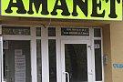 Casa de Amanet - B-dul Uverturii nr. 2