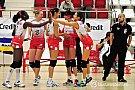Dinamo Bucuresti 3-0 CSM Lugoj - 15 noeimbrie 2014