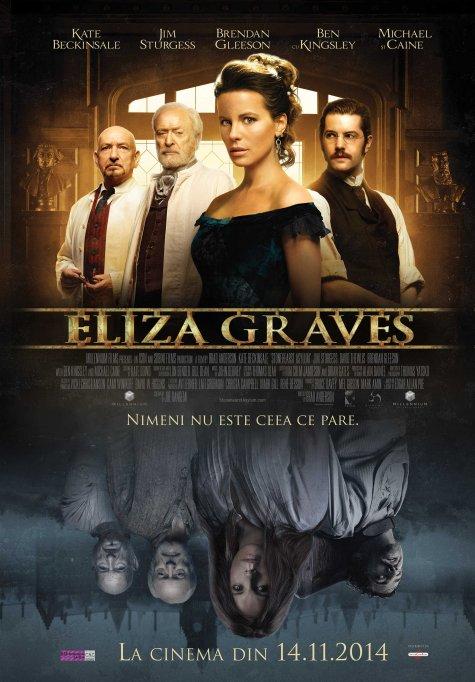 Eliza Graves 2D