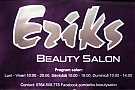 Eriks Beauty Salon