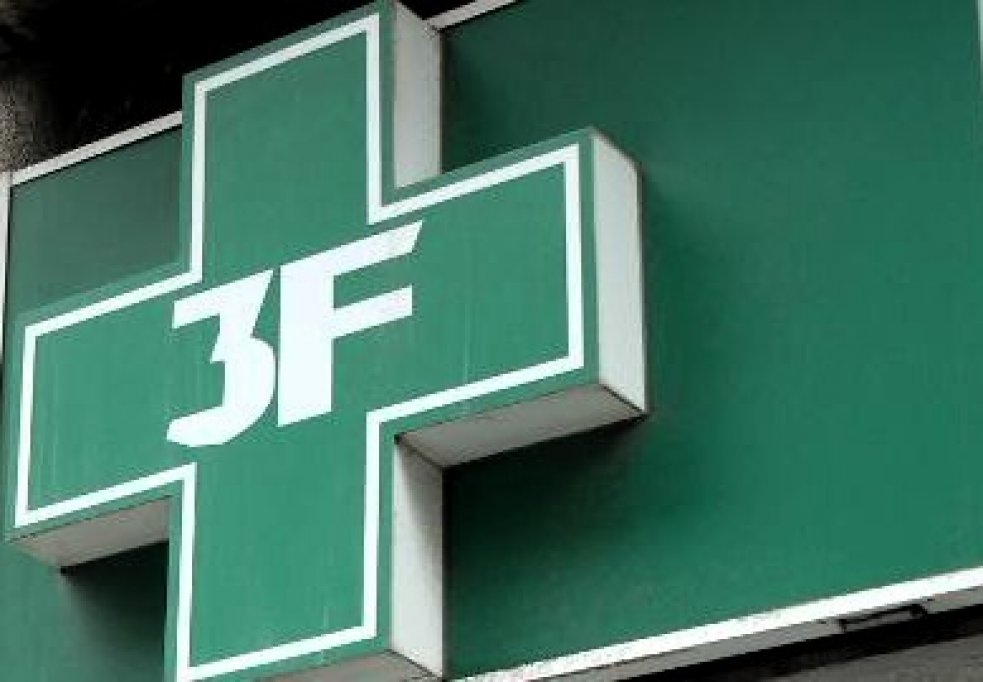Farmacia 3F - Panduri