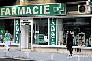 Farmacia 3F - Victoriei