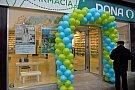 DONA a deschis în București cea de-a cincea farmacie cu design nou