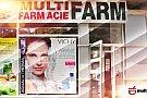 Farmacia MultiFarm - Lujerului