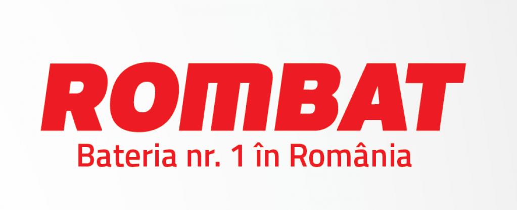 Romania porneste cu ROMBAT! Bateria numarul 1 din Romania isi lanseaza noua identitate vizuala pe 1 decembrie