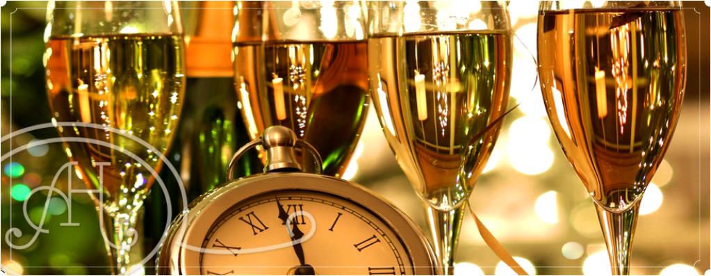 Revelion 2015 Restaurant Ambery Hall