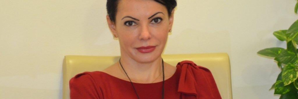 Klara Bancila - doctor