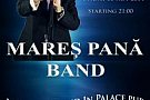 Mares Pana Band live in Palace Pub !