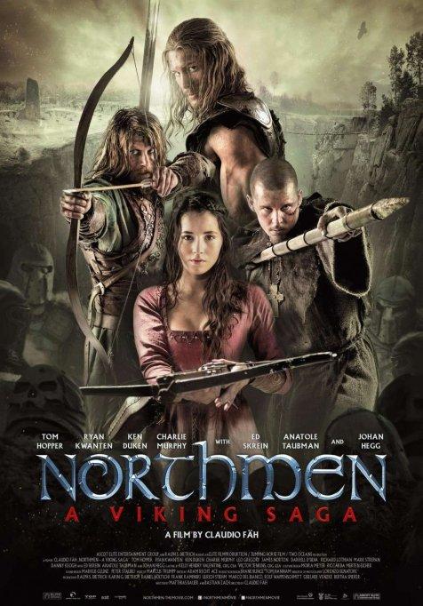 Saga Vikingilor 2D