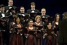 """Concert extraordinar de Colinde şi Cântece de Crăciun susţinut de Corul de cameră """"Preludiu"""" la Ateneul Român"""