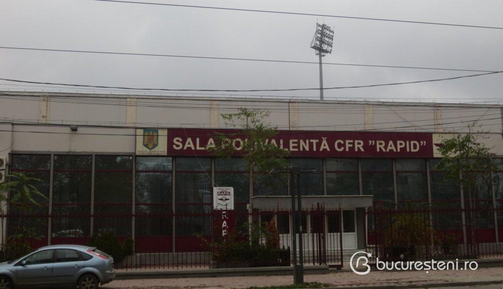 Sala Rapid