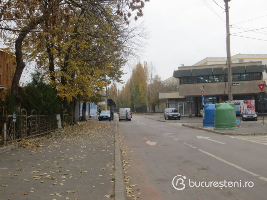 Strada Butuceni